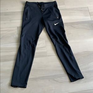 Navy USA Track Pants